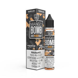 VGOD Mango Bomb SaltNic