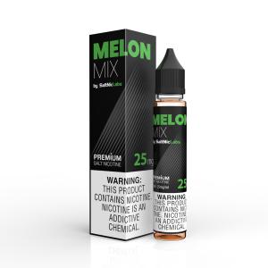 SaltNic Melon Mix
