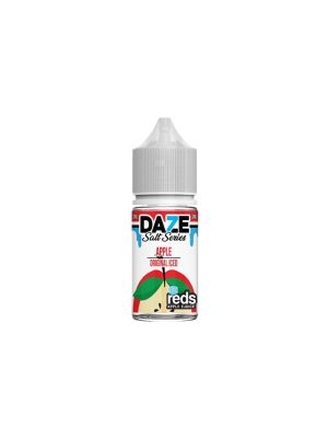 Reds Apple Iced Salt E-Liquid