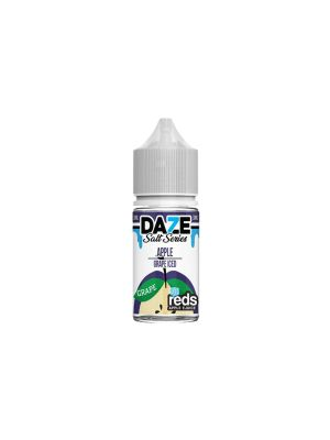 Reds Grape Iced Salt E-Liquid