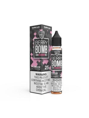 VGOD Berry Bomb SaltNic