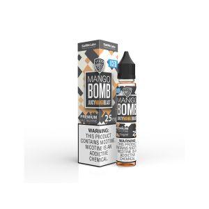 VGOD Iced Mango Bomb SaltNic